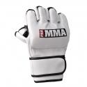 PRO MMA HIGH PERFORMANCE 4OZ GLOVES WHITE