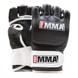 PRO MMA ADVANCED PRO SERIES 4OZ MMA GLOVES