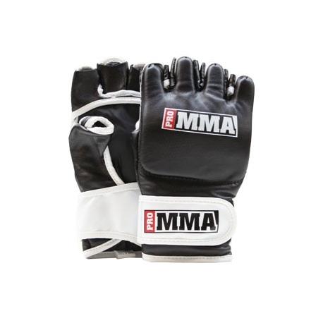 ADVANCED PRO SERIES 4OZ MMA GLOVES