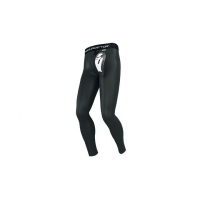 CORE LONG COMPRESSION SHORT WITH BIO-FLEX CUP