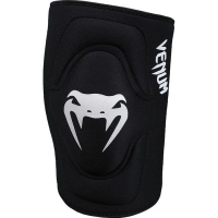 VENUM KNEE PADS - BLACK