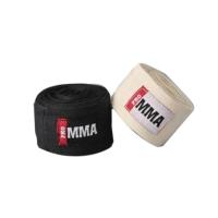 PRO MMA HANDWRAPS WHITE