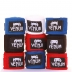VENUM 2.5M BOXING HANDWRAPS - BLACK