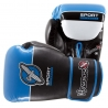 HAYABUSA SPORT 16OZ TRAINING GLOVES - BLUE