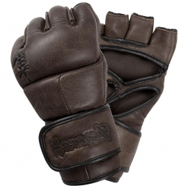 HAYABUSA KANPEKI ELITE 2.0 4OZ MMA GLOVES