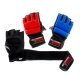 PROFESSIONAL FIGHTER MMA GLOVES TOURNAMENT BLUE