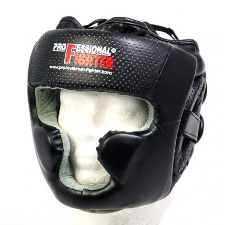 PROFESSIONAL FIGHTER TRAINING HEADGUARD