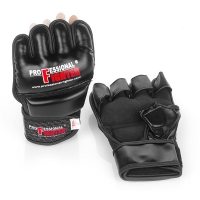 PROFESSIONAL FIGHTER SPARRING MMA GLOVES