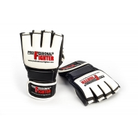 PROFESSIONAL FIGHTER MMA SPARRING GLOVES S PF