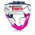 PROFESSIONAL FIGHTER HEAD GUARD LADY LINE