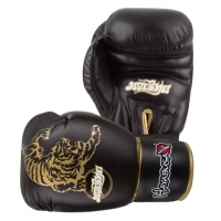PREMIUM MUAY THAI 16OZ GLOVES