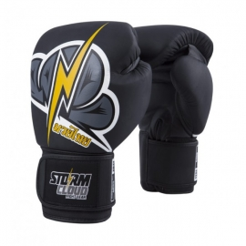 STORMCLOUD BLIZZARD MUAY THAI GLOVES