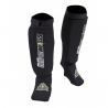 STORMCLOUD ELASTICATED INSTEP SHIN PADS