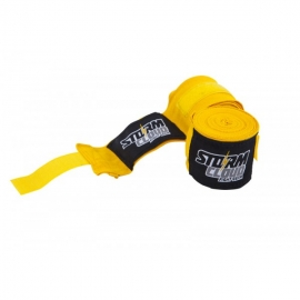 STORMCLOUD HAND WRAPS YELLOW