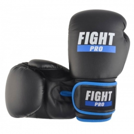 FIGHT PRO BOXING GLOVES BASIC