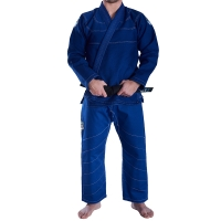 BJJ GI Inceptor 2.0 BLUE