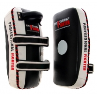 PROFESSIONAL FIGHTER CURVED THAI PAO PAD