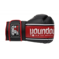 POUNDOUT BOXING GLOVES B 03 CARBON