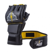 STORMCLOUD HURRICANE MMA GLOVES 4oz