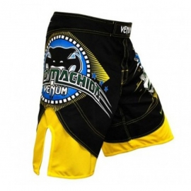 VENUM LYOTO DRAGON FX SHORTS BRAZIL EDITION